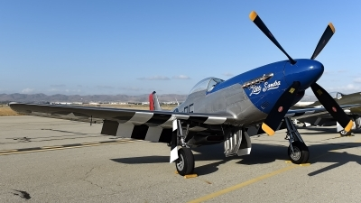 Photo ID 176440 by W.A.Kazior. Private Private North American P 51D Mustang, N5460V