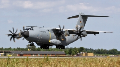Photo ID 176472 by Helwin Scharn. Germany Air Force Airbus A400M Atlas, 54 03