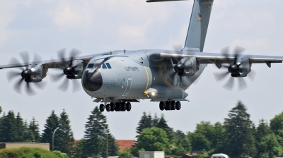 Photo ID 176486 by Jan Suchanek. Germany Air Force Airbus A400M Atlas, 54 02