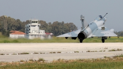 Photo ID 176496 by Stamatis Alipasalis. Greece Air Force Dassault Mirage 2000EG, 237