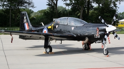Photo ID 176541 by Arie van Groen. UK Air Force Short Tucano T1, ZF139