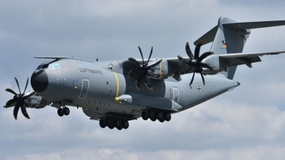Photo ID 176745 by M.Schmal. Germany Air Force Airbus A400M Atlas, 54 02