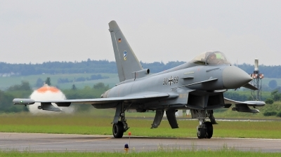 Photo ID 176741 by Milos Ruza. Germany Air Force Eurofighter EF 2000 Typhoon S, 30 69