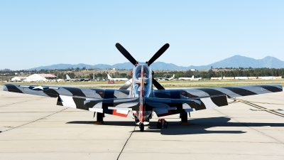 Photo ID 176760 by W.A.Kazior. Private Private North American P 51D Mustang, N44727