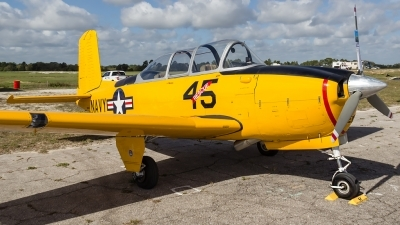 Photo ID 176773 by Hector Rivera - Puerto Rico Spotter. Private Private Beech T 34B Mentor, N6KM