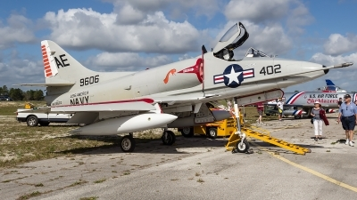 Photo ID 176774 by Hector Rivera - Puerto Rico Spotter. Private Skyhawk Ventures LLC Douglas A 4C Skyhawk, NX2262Z