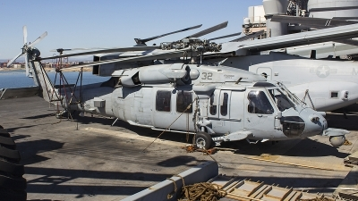Photo ID 177168 by Ruben Galindo. USA Navy Sikorsky MH 60S Knighthawk S 70A, 166359
