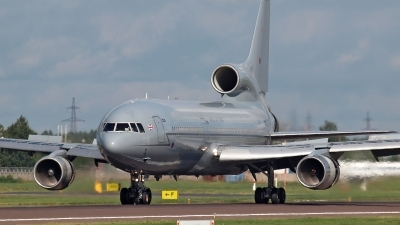 Photo ID 176846 by Andrey Nesvetaev. UK Air Force Lockheed L 1011 385 3 TriStar C2A 500, ZE706