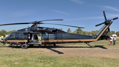 Photo ID 177091 by W.A.Kazior. USA Customs Sikorsky UH 60A Black Hawk S 70A, 86 24548