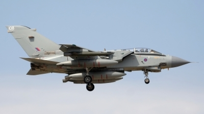 Photo ID 2299 by Stephen J Muscat. UK Air Force Panavia Tornado GR4, ZD847