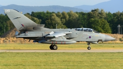 Photo ID 177132 by Stephan Franke - Fighter-Wings. UK Air Force Panavia Tornado GR4, ZA553