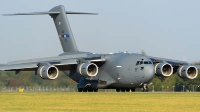 Photo ID 177128 by Stephan Franke - Fighter-Wings. NATO Strategic Airlift Capability Boeing C 17A Globemaster III, 08 0002