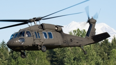 Photo ID 177353 by Josh Kaiser. USA Army Sikorsky UH 60A Black Hawk S 70A, 83 23930