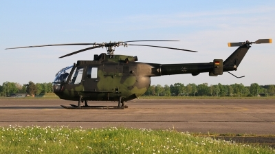 Photo ID 177471 by markus altmann. Germany Army MBB Bo 105P1M, 87 87