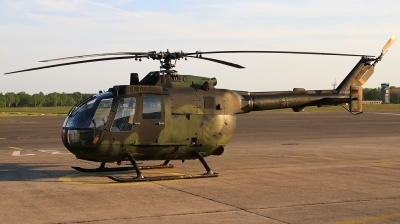 Photo ID 177472 by markus altmann. Germany Army MBB Bo 105P PAH 1, 86 44