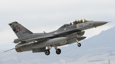Photo ID 177710 by Bart van den Bogaert. USA Air Force General Dynamics F 16D Fighting Falcon, 90 0023