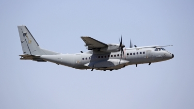 Photo ID 177728 by Fernando Sousa. Finland Air Force CASA C 295M, CC 3