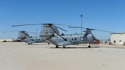 Photo ID 177833 by Peter Boschert. USA Marines Boeing Vertol CH 46E Sea Knight 107 II, 156474