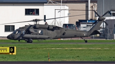 Photo ID 177830 by Andrey Nesvetaev. USA Army Sikorsky UH 60A Black Hawk S 70A, 88 26071