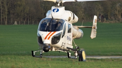 Photo ID 177842 by Roel Kusters. Belgium Police MD Helicopters MD 902 Explorer, G 12