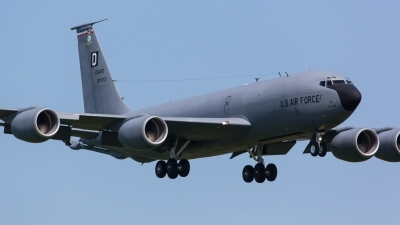 Photo ID 177876 by Doug MacDonald. USA Air Force Boeing KC 135T Stratotanker 717 148, 59 1513