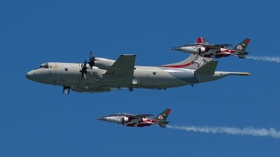 Photo ID 177900 by Filipe Barros. Portugal Air Force Lockheed P 3P Orion, 14804