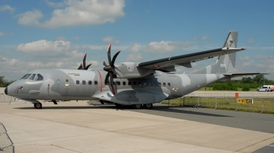 Photo ID 178091 by Florian Morasch. Poland Air Force CASA C 295M, 023
