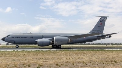 Photo ID 178127 by Thomas Ziegler - Aviation-Media. Turkey Air Force Boeing KC 135R Stratotanker 717 100, 60 0326