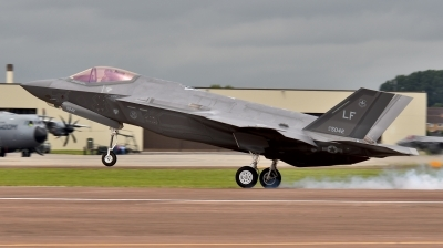 Photo ID 178140 by Peter Terlouw. USA Air Force Lockheed Martin F 35A Lightning II, 12 5042