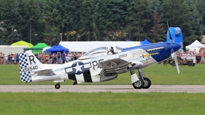 Photo ID 178699 by Milos Ruza. Private Airtrade Czech Air Paradise North American P 51D Mustang, N151W