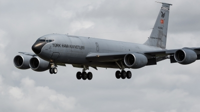 Photo ID 178278 by Alex van Noye. Turkey Air Force Boeing KC 135R Stratotanker 717 148, 62 3563