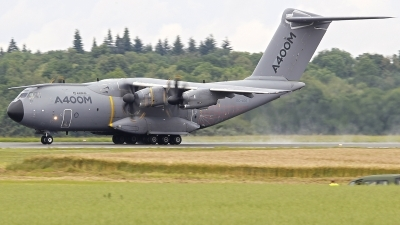 Photo ID 178528 by Ruben Galindo. Company Owned Airbus Airbus A400M Atlas, EC 406