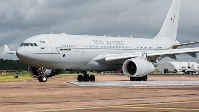 Photo ID 178480 by Alex van Noye. UK Air Force Airbus Voyager KC3 A330 243MRTT, ZZ337