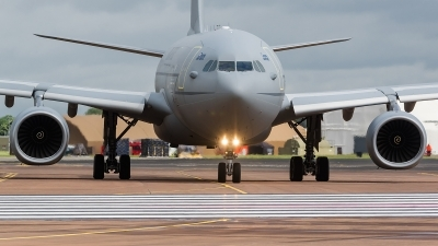 Photo ID 178481 by Alex van Noye. UK Air Force Airbus Voyager KC3 A330 243MRTT, ZZ337
