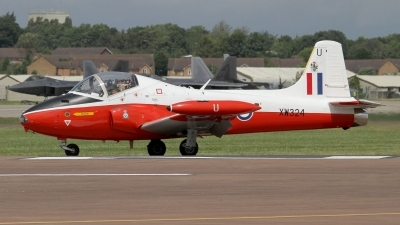 Photo ID 178519 by Mirko Krogmeier. Private Private BAC Jet Provost T 5, G BWSG