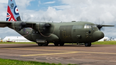 Photo ID 178553 by Alex van Noye. UK Air Force Lockheed Martin Hercules C5 C 130J L 382, ZH883