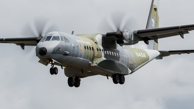 Photo ID 178605 by Alex van Noye. Czech Republic Air Force CASA C 295M, 0454