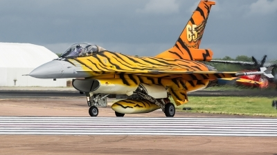Photo ID 178610 by Alex van Noye. Belgium Air Force General Dynamics F 16AM Fighting Falcon, FA 77