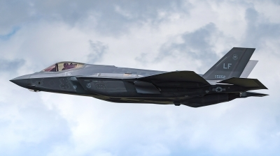 Photo ID 178644 by markus altmann. USA Air Force Lockheed Martin F 35A Lightning II, 12 5052