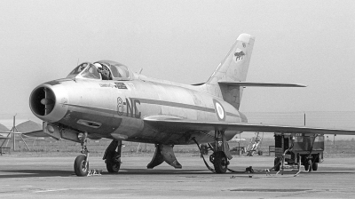 Photo ID 178970 by Eric Tammer. France Air Force Dassault Mystere IVA, 99
