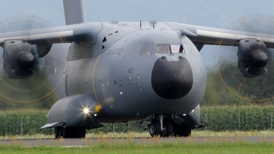 Photo ID 178981 by Werner P. UK Air Force Airbus Atlas C1 A400M, ZM402