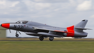 Photo ID 178989 by Kostas D. Pantios. Private DHHF Dutch Hawker Hunter Foundation Hawker Hunter T8C, G BWGL