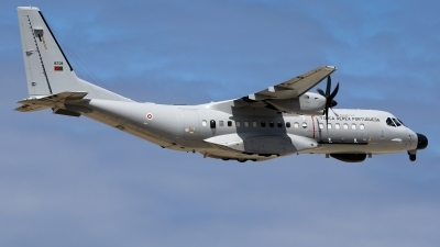 Photo ID 179135 by Rui Sousa. Portugal Air Force CASA C 295MPA Persuader, 16708