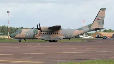 Photo ID 179164 by kristof stuer. Oman Air Force CASA C 295M, 903