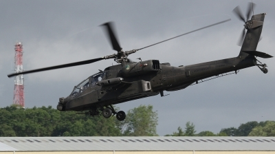 Photo ID 179194 by kristof stuer. Netherlands Air Force Boeing AH 64DN Apache Longbow, Q 18