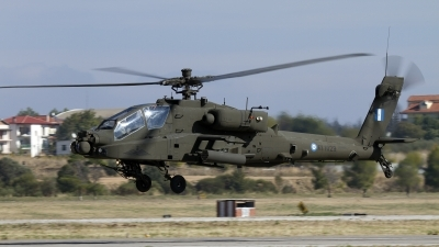 Photo ID 179282 by Kostas D. Pantios. Greece Army Boeing AH 64DHA Apache Longbow, ES1029