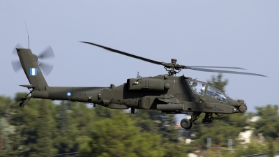 Photo ID 179294 by Kostas D. Pantios. Greece Army Boeing AH 64DHA Apache Longbow, ES1029