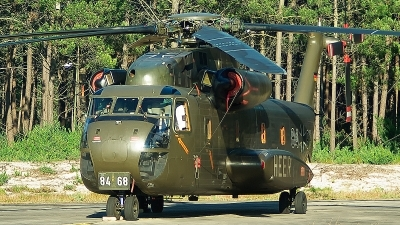 Photo ID 179256 by Filipe Barros. Germany Air Force Sikorsky CH 53GA S 65, 84 68