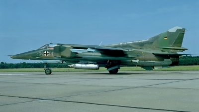 Photo ID 179338 by Rainer Mueller. Germany Air Force Mikoyan Gurevich MiG 23BN, 20 39