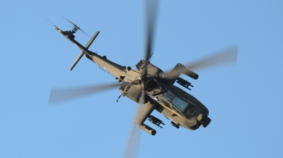 Photo ID 179395 by Kostas Tsipas. Greece Army Boeing AH 64DHA Apache Longbow, ES1026